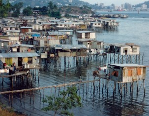 Photo of Port Moresby