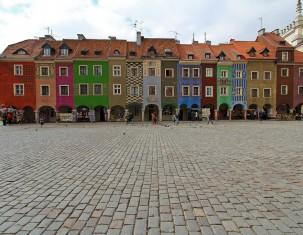 Photo of Poznań