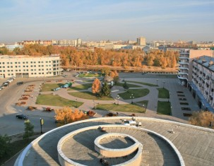 Photo of Omsk