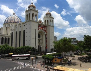 Photo of San Salvador
