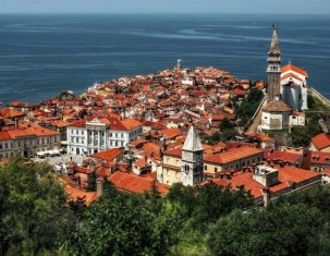 Photo of Piran