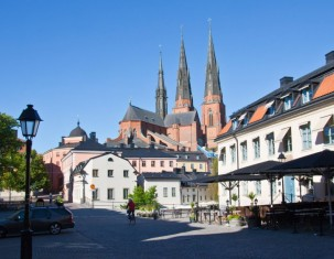 Photo of Uppsala