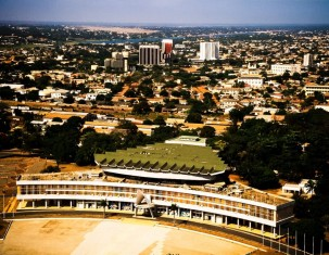 Photo of Lomé