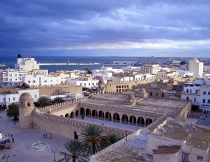 Photo of Sousse