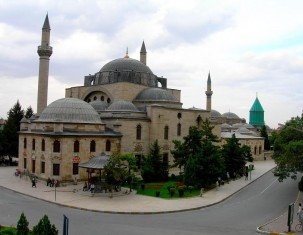 Photo of Konya
