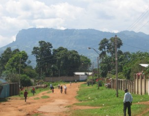 Photo of Mbale