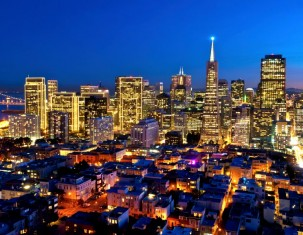 Photo of San Francisco