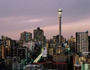 Photo of Johannesburg