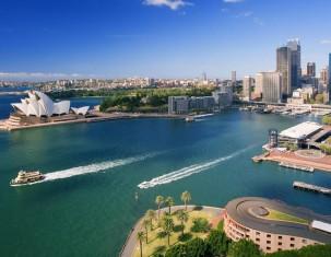 Photo of Australien