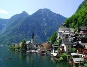 Photo of Österreich