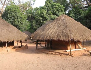 Photo of Guinea-Bissau