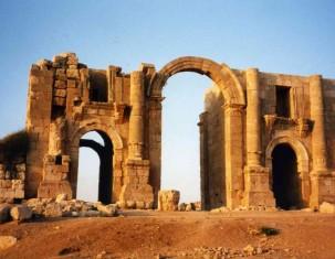 Photo of Jordanien