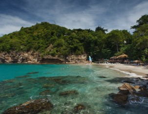 Photo of St. Lucia