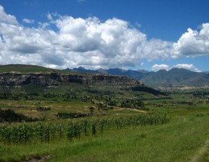 Photo of Lesotho