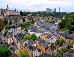 Photo of Luxemburg