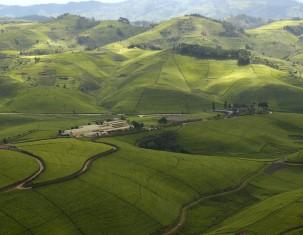 Photo of Ruanda