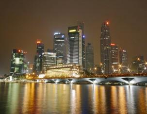 Photo of Singapur
