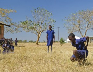Photo of Sambia
