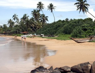 Photo of Negombo