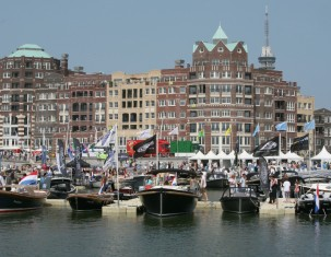 Photo of Lelystad