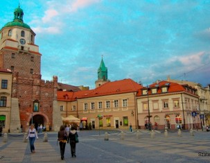 Photo of Lublin