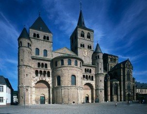 Photo of Trier