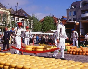 Photo of Edam