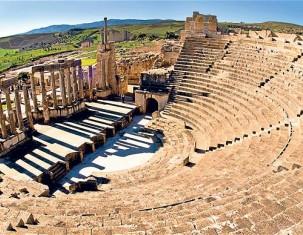 Photo of Carthage
