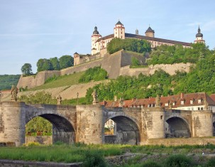 Photo of Würzburg