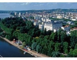 Photo of Vichy