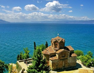Photo of Ohrid