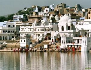 Photo of Pushkar