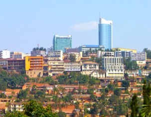 Photo of Kigali