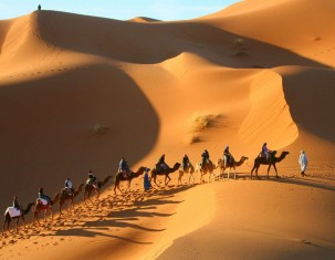 Photo of Marocco