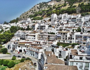 Photo of Mijas