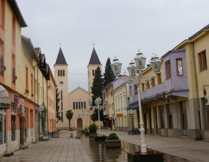 Photo of Čapljina