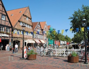 Photo of Buxtehude