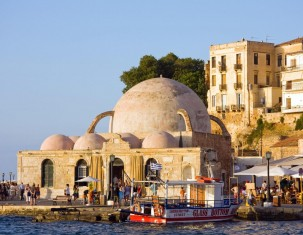 Photo of Chania