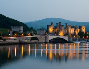 Photo of Conwy