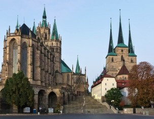 Photo of Erfurt