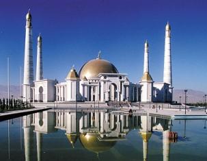 Photo of Turkmenistan
