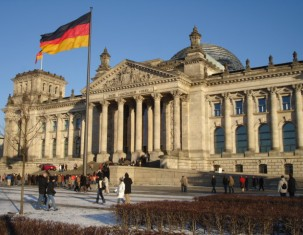 Photo of Germania