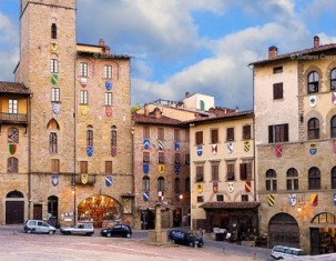 Photo of Arezzo