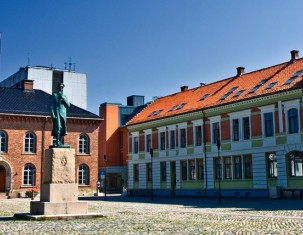 Photo of Kristiansand