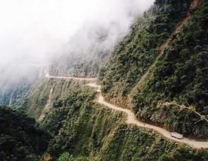 Photo of Coroico