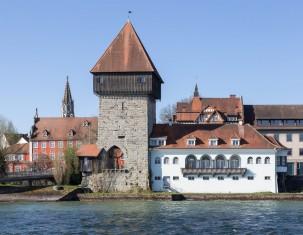 Photo of Konstanz