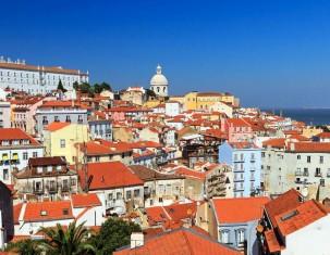 Photo of Lisbona