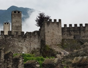Photo of Bellinzona