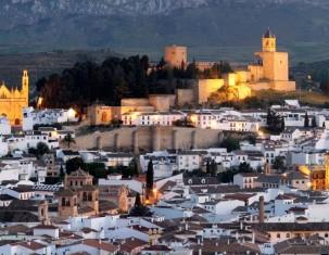 Photo of Antequera