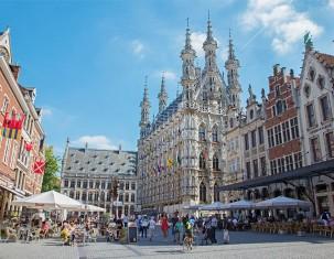 Photo of Leuven